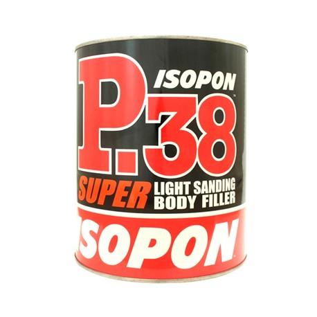 Isopon-p38-superlight-filler